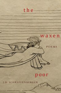 The Waxen Poor - front cover (1)