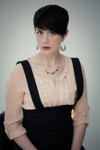 Beth author photo