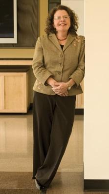 CGS Prof. Megan Sullivan