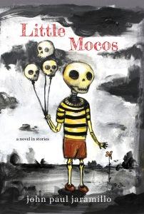 LITTLE MOCOS -- DIGITAL COVER 1000