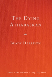 Dying Athabaskan - FRONT COVER 400